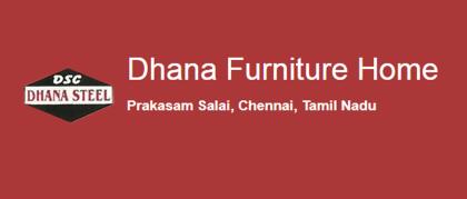 Dhana Furniture Home