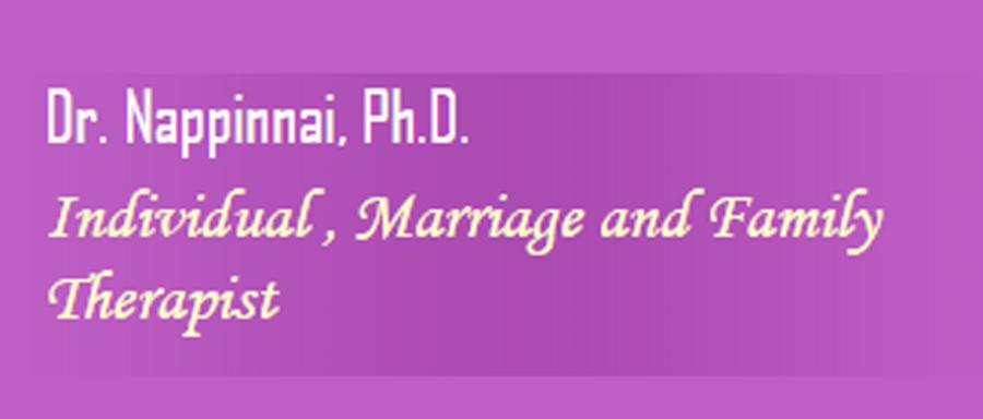Dr Nappinnai, Ph.D.