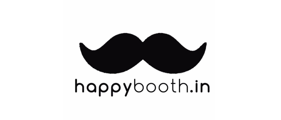 HappyBooth Photo Booth