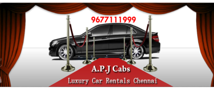 Luxury Car Rentals