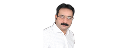 Astrologer Pankaj Kumar
