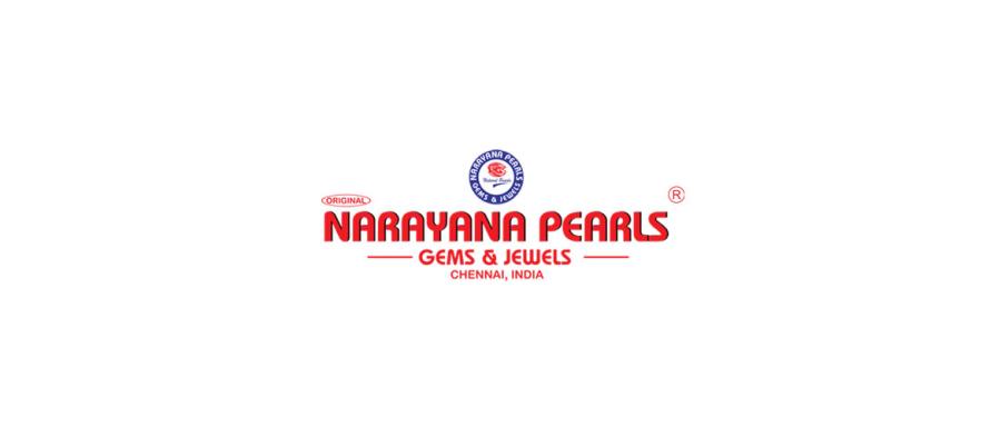 Narayana Pearls Gems & Jewels