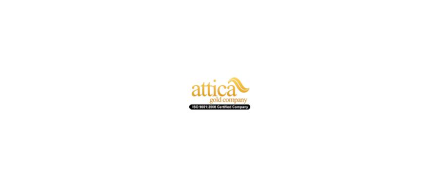 Attica Gold