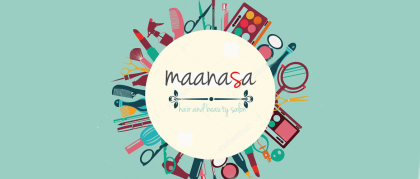 Maanasa Hair & Beauty Salon