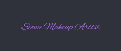 Seenu Bridal Makeup