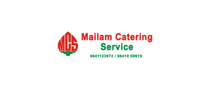 Mailam Catering Service