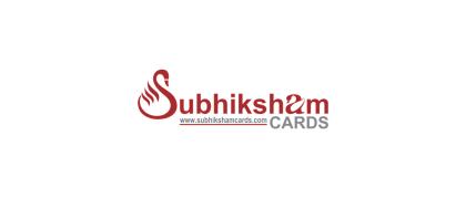 Subhiksham Cards