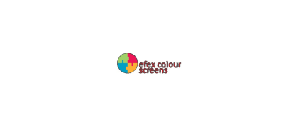 Efex Colour Screens