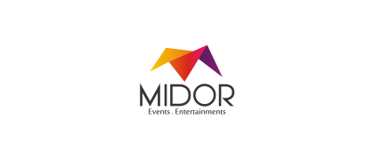 Midor Events. Entertainments