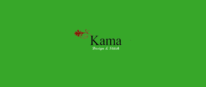Kama Design & Stitch