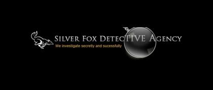 Silver Fox Detective Agency