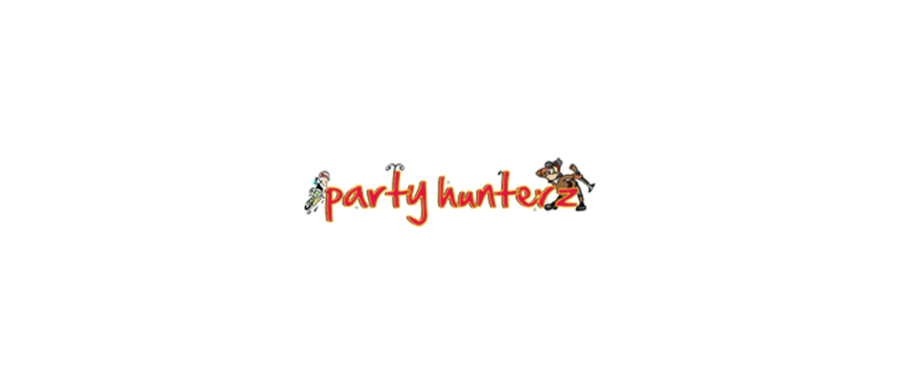 Party Hunterz