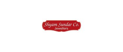 Shyam Sundar Co. Jewellers Pvt Ltd