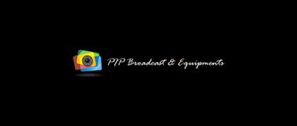 PIP Broadcast Wedding Photographers