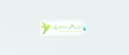 Asparagus Wedding Planner