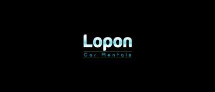 Lopon Car Rental