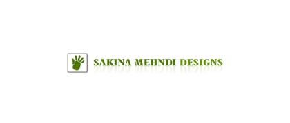 Sakina Mehndi