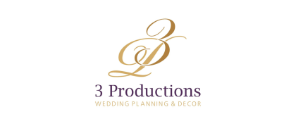 3Productions Wedding Planning
