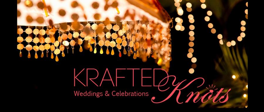 Krafted Knots - Weddings & Celebrations