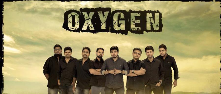 Band Oxygen