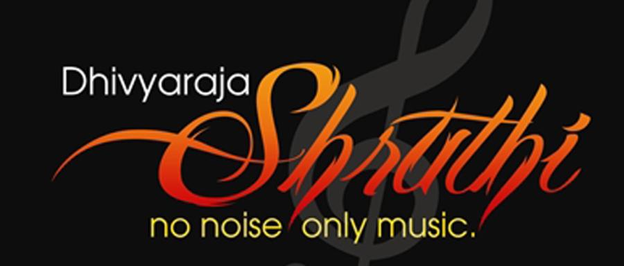 Dhivyaraja Shruthi Light Music