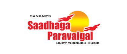 Saadhaga Paravaigal