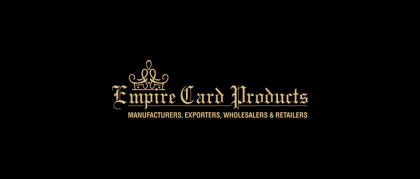 Empire Card Products