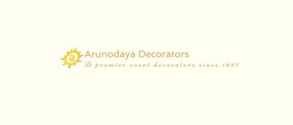 Arunodaya Decorators