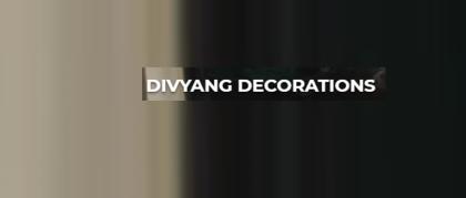 Divyang Decorations