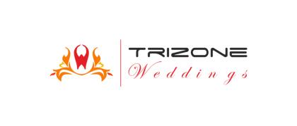 Trizone Wedding