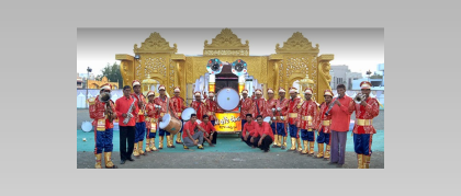 Shree Hari Band