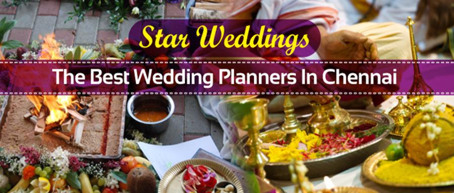Star Weddings
