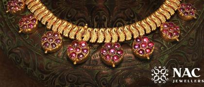 NAC Jewellers - Perambur