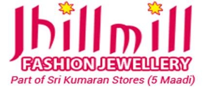 Jhillmill Fashion Jewellery