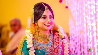 PIP Broadcast Wedding Photography