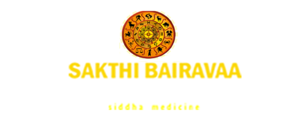Sakthi Bairavaa Astrology