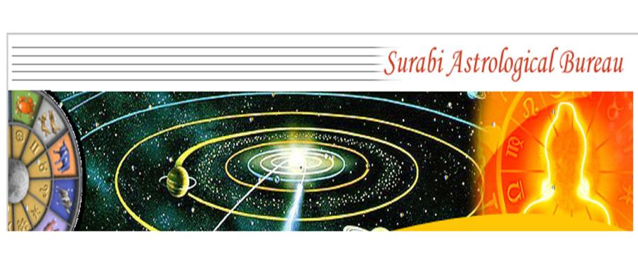 Surabi Astrological Bureau