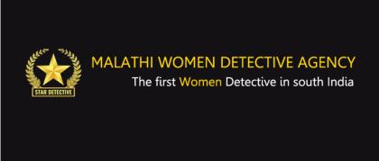 Malathy Women Detective Agency