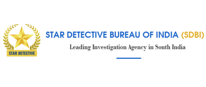 Star Detective Bureau Of India