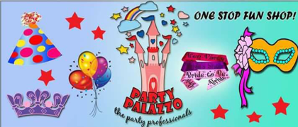 Party Palazzo - The Party Professionals