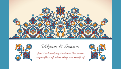 Memorable Wedding Invitation Quotes