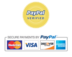 Paypal Verified Payment
